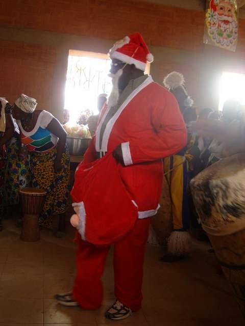 arriva Babbo Natale