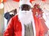 un Babbo Natale diverso dai nostri sogni da bambini !!